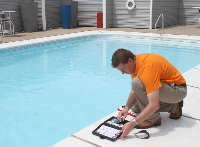 Pool regulations ldc health department ks official - Residential swimming pool regulations ...