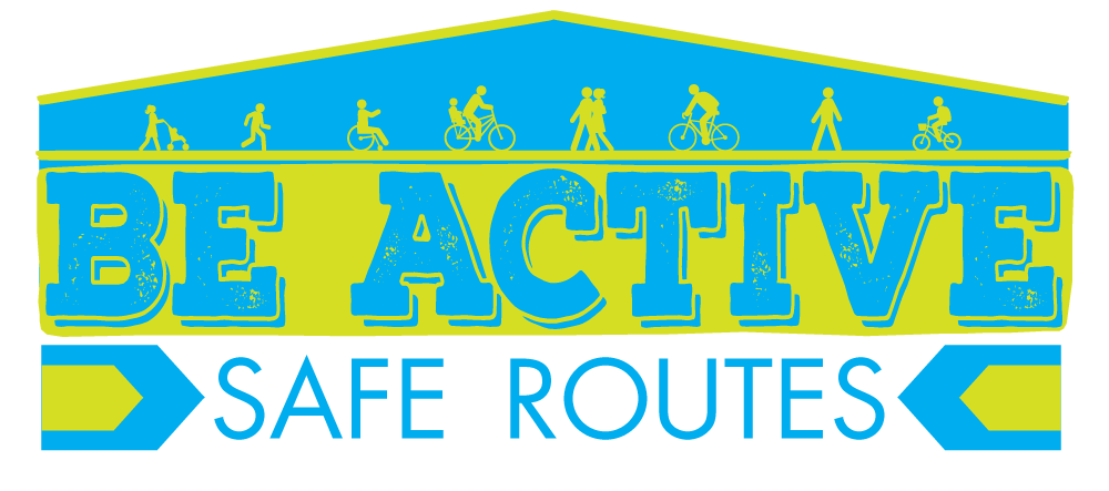 BE-ACTIVE-Safe-Routes